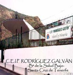C.E.I.P Rodr�guez Galv�n
