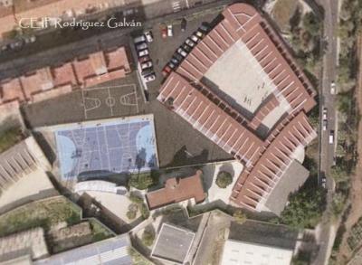 Una herramienta muy interesante: Google Earth.