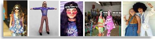 Ya están aquí los Carnavales.