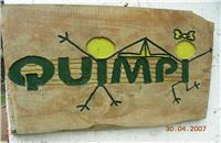 EL Quimpi.